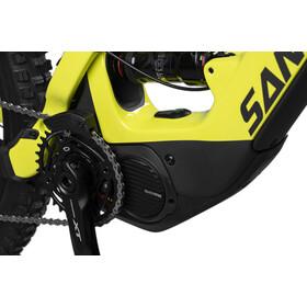 Santa Cruz Heckler CC RSV XX1 Eagle AXS, yellowjacket